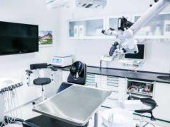 Dzisiejsza stomatologia