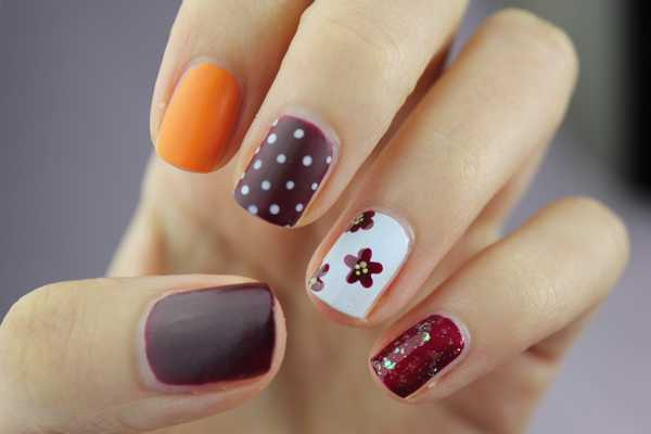 SOS dla kruchych paznokci