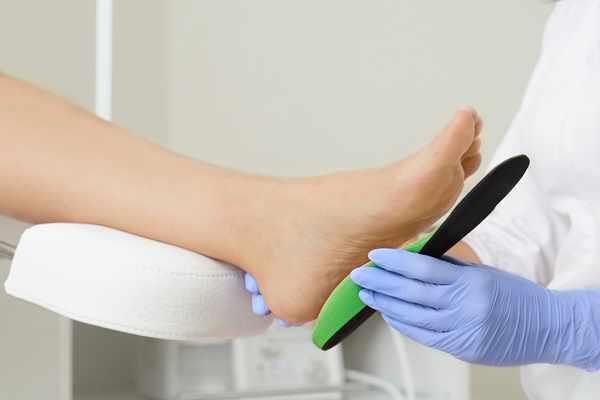 Ortopedia - sposoby na dolegliwości kończyn dolnych