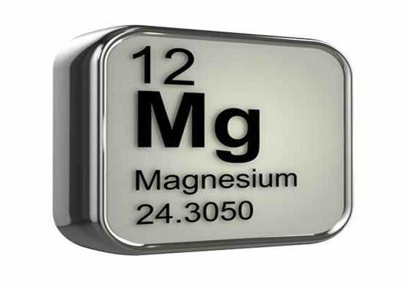 Rola magnezu w organizmie ludzkim
