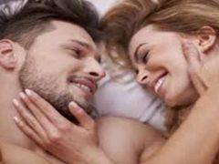 Karezza- czyli metoda wydłużania stosunku