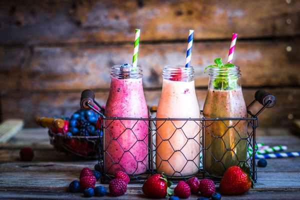 Jak powinna wyglądać dieta przy nowotworze złośliwym?