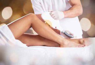 Czy jedna depilacja laserowa wystarczy do uzyskania gładkiej skóry na zawsze?