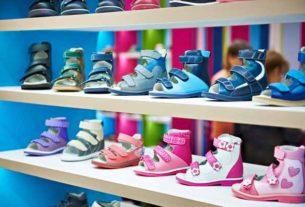 Buty ortopedyczne dla dzieci - jak dobrać?