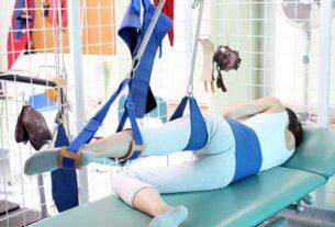 Sprzęt ortopedyczny, niezbędny podczas rehabilitacji
