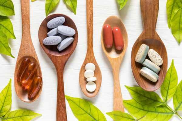 Dlaczego warto stosować naturalne suplementy diety?