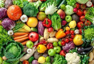 Znaczenie warzyw i owoców w codziennej diecie