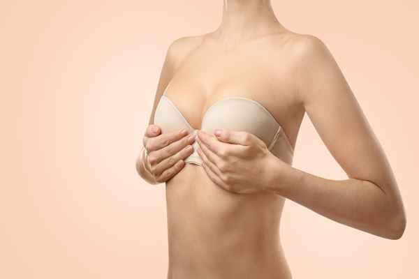 Lipofilling biustu, czyli powiększanie piersi własnym tłuszczem