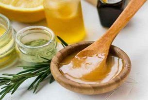Miód ─ sekretny składnik aromatycznych sosów Salatino