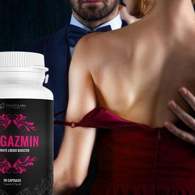 Orgazmin
