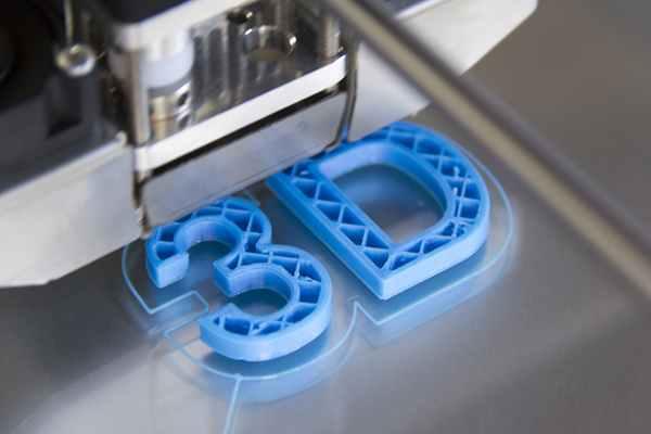 Jak działa drukarka 3D?