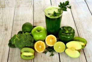 Soki na diecie oczyszczającej – jakie efekty przyniosą?